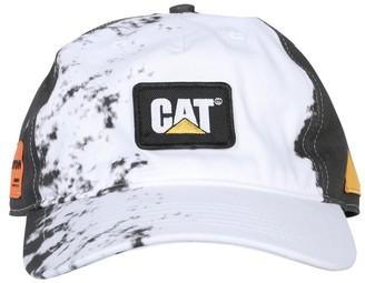 Heron Preston X Caterpillar Baseball Cap