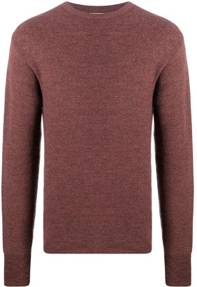 Lemaire Long-Sleeve Jumper