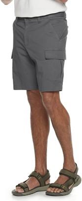 Croft & Barrow Men's Utility Cargo Shorts