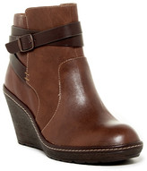 Sofft Caralee Wedge Bootie