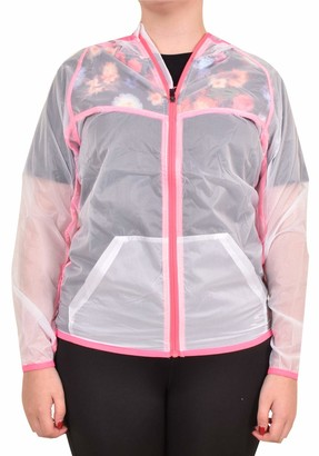 Skechers Sierra Ladies Lightweight Jacket White 12