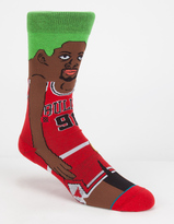 Stance Rodman Cartoon Mens Socks