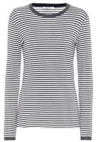 Max Mara Favola striped shirt