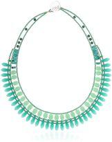Ziio Mistinguett Beaded Necklace