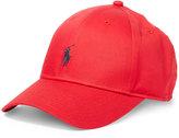 Polo Ralph Lauren Men's Baseline Hat