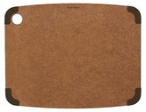 Epicurean 14.5x11.25 Non-Slip Cutting Board - Nutmeg/Brown