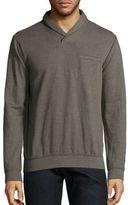 Splendid Mills Cotton Blend Sweater