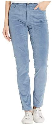 Toad&Co Cruiser Cord Skinny Pants