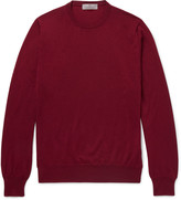 Canali - Wool Sweater