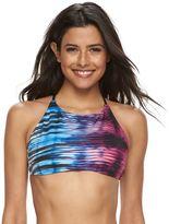 Apt. 9 Women's Tie-Dyed Bikini Top