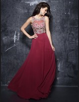 Nina Canacci - 3119 Dress