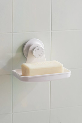 Urban Outfitters Flex Gel-Lock Soap Dish