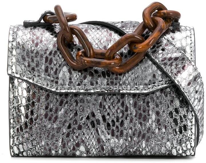 Snake Print Handbags The World S
