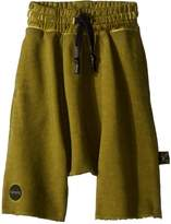 Nununu Harem Shorts Boy's Shorts