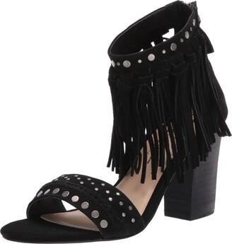 Sbicca Women's Bountiful Heeled Sandal