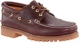 Timberland Men's Traditional Handsewn 3-Eyelet Classic Lug
