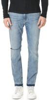 Ovadia & Sons OS-1 Distressed Jeans