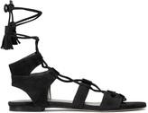 Stuart Weitzman The Romanflat Sandal