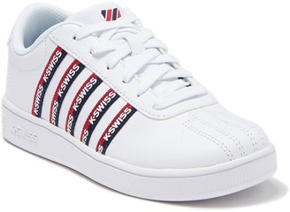 K-Swiss Classic Pro Tape Sneaker (Toddler & Little Kid)