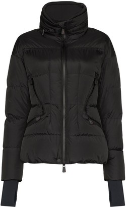 MONCLER GRENOBLE Zip-Front Padded Jacket