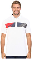 Travis Mathew TravisMathew Knot Polo