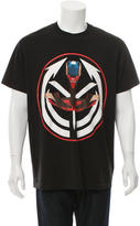 Givenchy Tribal Snake T-Shirt