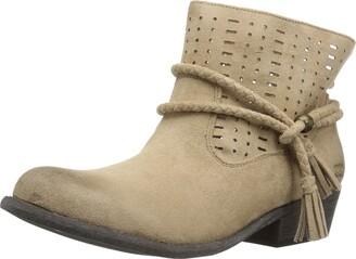 Billabong Womens Nico Boot Shoes