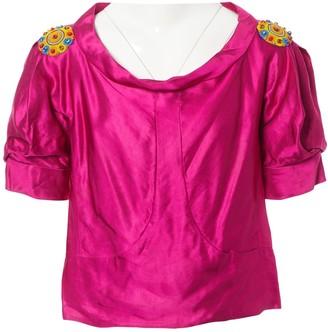 Louis Vuitton Pink Top for Women