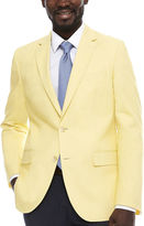STAFFORD Stafford Classic Fit Woven Sport Coat