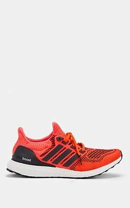 adidas Men's UltraBOOST Primeknit Sneakers - Orange