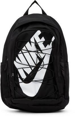 Nike Black Hayward 2.0 Backpack
