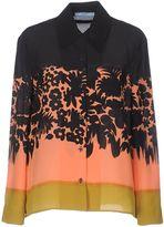 Prada Shirts - Item 38605548