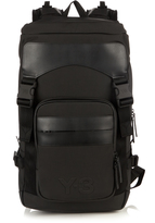 Y-3 Ultra backpack