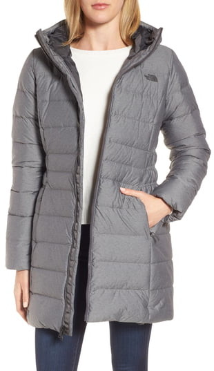 The North Face Gotham II Down Parka
