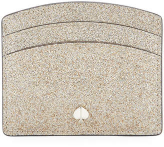 Kate Spade Burgess Court Leather Card Holder