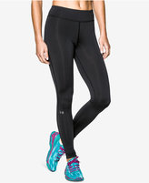 Under Armour ColdGear® Authentic Compression Leggings