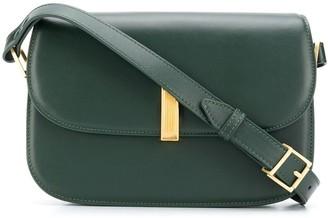 Maison Margiela 4-Stitch Crossbody Bag