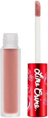 Lime Crime Velvetine Matte Lipstick 2.6Ml Lulu (Peachy Beige)