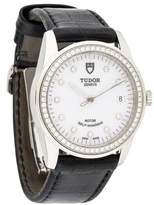 Tudor Glamour Watch