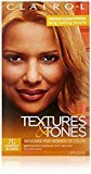 Clairol Textures and Tones Permanent Hair Color, Lightest Blonde