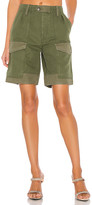 Citizens of Humanity Lily High Waisted Surplus Short