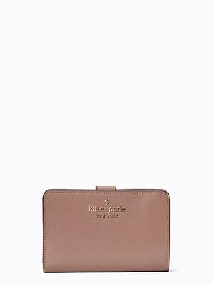 Kate Spade Medium Compact Bifold Wallet