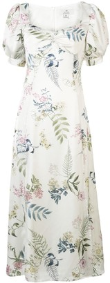 We Are Kindred Eloise midi dress