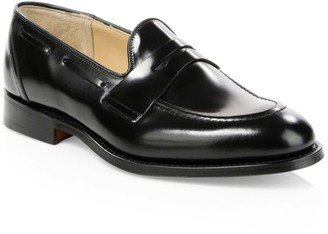 Church's Widnes Classic Penny Loafers