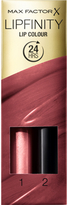 Max Factor Lipfinity Lip Gloss (Various Shades) - Hot
