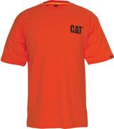 Caterpillar Trademark Short Shirt Tee (Men's)