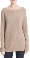 Equipment Women's Cody Wool & Cashmere Boatneck Sweater