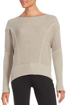UGG Sophia Drop Sleeved Knit Sweater