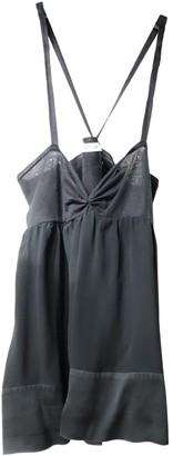 Marciano Elin Kling For Black Silk Top for Women