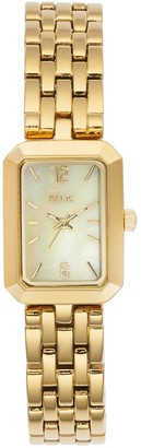 Fossil Relic By Women's Tinsley Gold Tone Watch - ZR34602